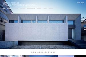 APOLLO一級建築士事務所